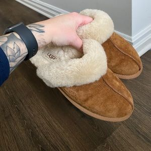 Ugg Scuffette Slippers Slip On